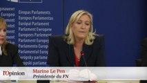 FN : Comment la mise à l'écart de Jean-Marie Le Pen a facilité la création d'un groupe au parlement européen