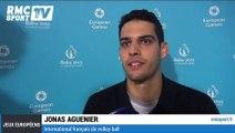 Jeux Européens : l'équipe de France de volley-ball bat la Finlande