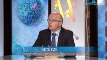 Jean-Paul Betbèze, Xerfi Canal Le marché de l'art est un indicateur avancé de l'économie
