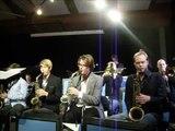 KMH Jazz Orchestra! playing Duke Ellington, Stockholm 17.11.11