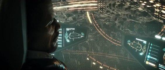 E3 2015 Deus Ex Mankind Divided –Trailer
