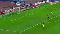 L'énorme boulette du gardien Jamaïcain | Paraguay (1-0) Jamaica | Copa America 2015