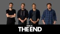 Bande-annonce : C'est la Fin - Teaser (2) VO