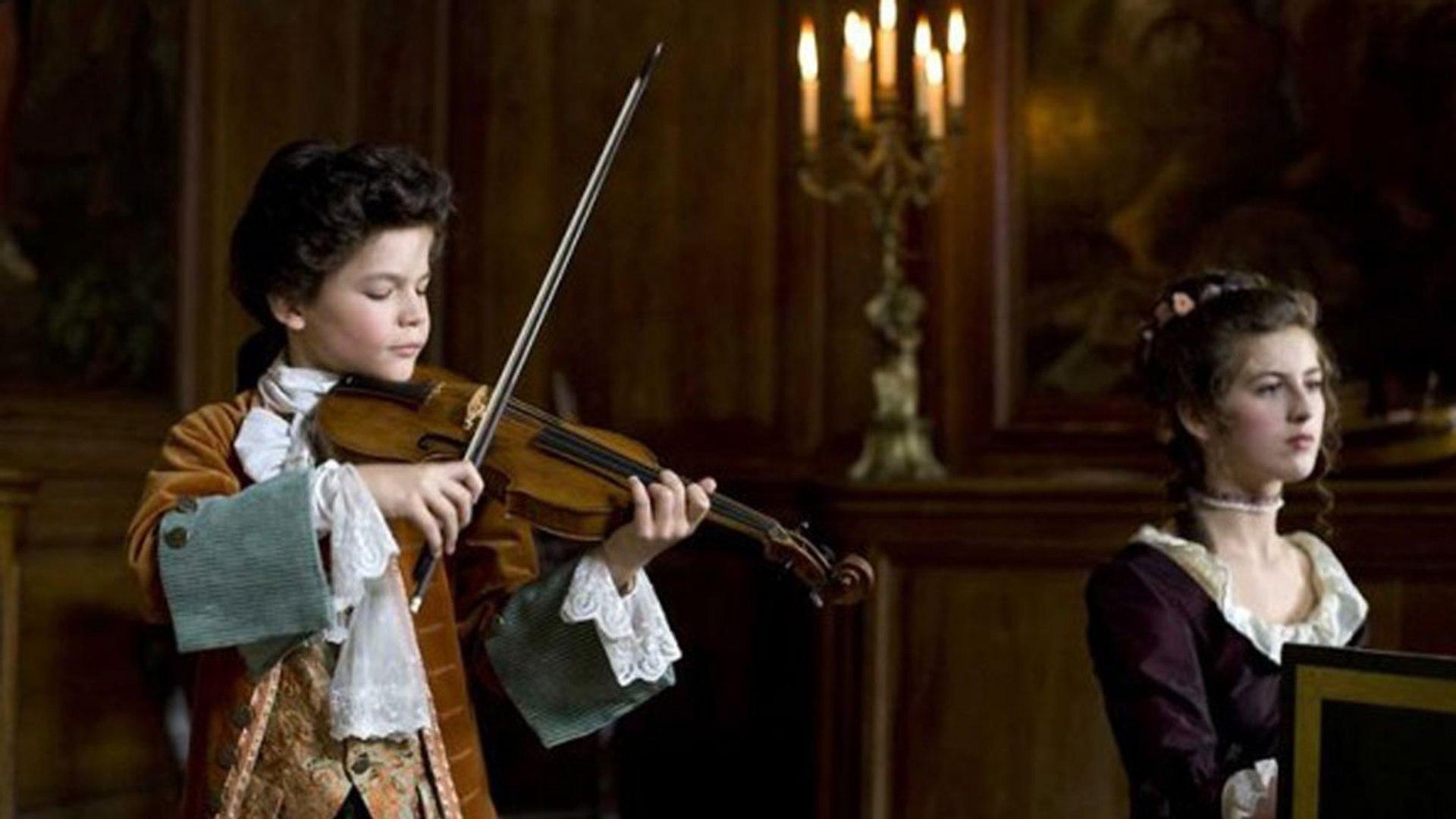 Bande-annonce : Narnnel, la soeur de Mozart - Vidéo Dailymotion