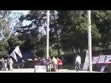 UC Berkeley Law School Graduation
