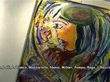 COLORI Arte Contemporanea, Presenta: ROMA-CAIRO; Colori e Profumi, 2° Edizione.