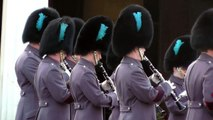 IMMS - UK: Band of the Irish Guards - December 2013
