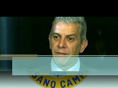 ASSESSORE ALFONSO SABELLA - FUTURO DEL COMUNE DI ROMA