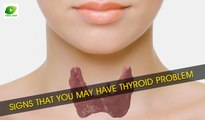 Signs That You May Have Thyroid Problem | Best Health Tips | Educational Videos