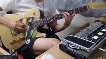 Lamb of God  Redneck guitar cover