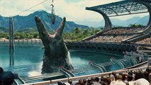 Jurassic World 2015 Full Movie subtitled in Spanish