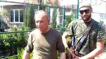 АТО. Артёмовск, Харьков и наши соотечественники - бойцам АТО.