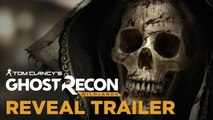 Ghost Recon Wildlands - Official Reveal Trailer (E3 2015)