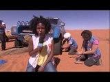 Rallye Aïcha des Gazelles du Maroc 2015 : Étape 3 - L'étape reine: les dunes de Merzouga