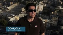 Dom Joly reflects on the #syriacrisis