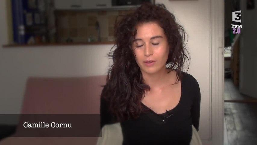 Un livre 2.0 : Camille Cornu