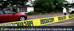 Matan A Balazos A Joven En Angostura Sinaloa