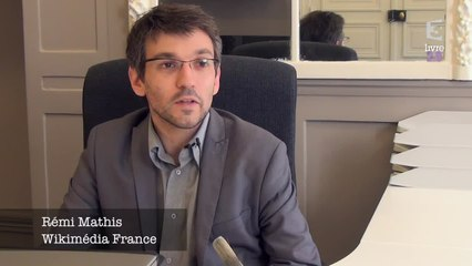 Un livre 2.0 : Wikimédia France