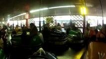 Knoebels Bumper Cars Onride