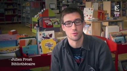 Un livre 2.0 : les mutations des bibliothèques municipales