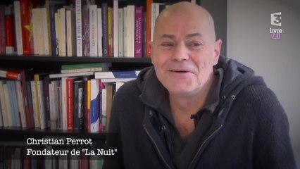Un livre 2.0 : L'Hebdo La Nuit