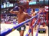 Khmer Boxing, Bird Kham Vs. Sang Vichaka (60kg) 2007 Pradal Serey DVD