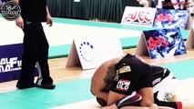 The Art Of JiuJitsu Feat Rickson and Kron Gracie, Kurt Osiander, Braulio Estima, Romulo Barral