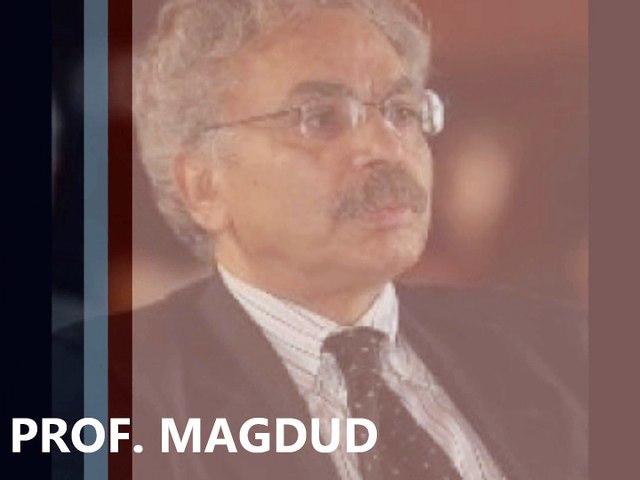 PROF . IBRAHIM MAGDUD  ( UNICUSANO ) - LIBIA, USA, FRANCIA, TURCHIA, QUATAR E SUDAN VENDONO ARMI ALL'ISIS