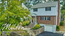 36 Essex Road | Milton, Massachusetts real estate & homes