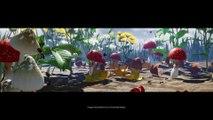 [E3 2015] - Godling - Trailer