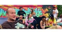 IDA 2014 PROMO – GRUBSON, STEVE NASH & DJ FUNKTION, DJ IQ, DEEJAY IRIE, DJ FONG FONG, DJ VEKKED