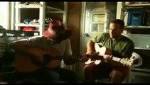 Jack Johnson & Donavon Frankenreiter - Heading Home