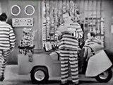 """Ernie Kovacs - """"The Jack Benny Program"""" 1/25/1959 - Prison Sketch / Closing Routine"""