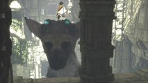 THE LAST GUARDIAN Gameplay Trailer - E3 2015 (HD)