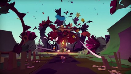 [E3 2015] - Tearaway Unfolded - Trailer