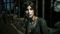 Rise of the Tomb Raider - Gameplay E3 2015 - Xbox One, Xbox 360