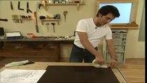 2 Gartentisch Aus Massivholz Lärche Selber Bauen So