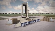 Adeline Reusable Rocket System, Airbus' Answer to SpaceX Reusability