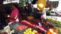 Algeria   Kabylie   Tizi Ouzou   Mekla   Healthy Fruits & Vegetables