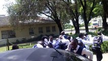 University of Zululand (SA) students