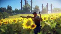 Just Cause 3 - Bande-annonce E3 2015