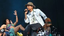 Pharrell Williams Tells Us What He Really Thinks About Kanye