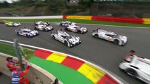 WEC 6 Hours of Spa-Francorchamps - 2015 Race Highlights