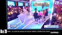 """TPMP – Gilles Verdez tacle Koh-Lanta, """"c'est Faux-Lanta !"""""""