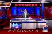 Aaj Shahzaib Khanzada Ke Saath – 16th June 2015n
