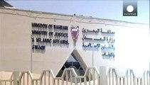 علی سلمان رهبر شیعیان بحرین به چهار سال زندان محکوم شد