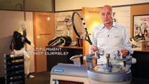 Tennis stringing myths busted!