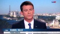 Voyage à Berlin : Manuel Valls a compris le message des Français 5 sur 5