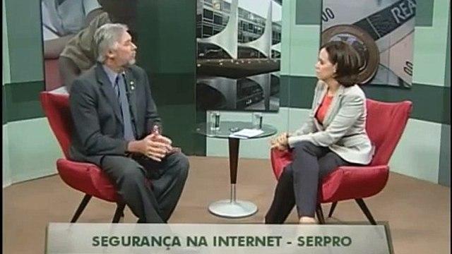 Segurança na internet e uso de softwares livres