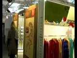 Pitti Immagine Moda Italiana Italian fashion Clothing Made in Italy. Factory Prato textile CALOZERO